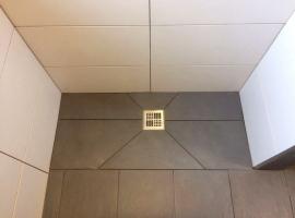 Bad, Sanitär & WC-Sanierung, Renovierung und Neubau. Wandfliesen und Bodenfliesen - SCHÄTZ Fliesenverlegung in Dettenheim.