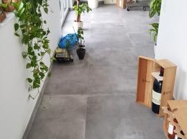 Bodenfliesen im Wohnbereich - Sanierung, Renovierung und Neubau. SCHÄTZ Fliesenverlegung in Dettenheim.
